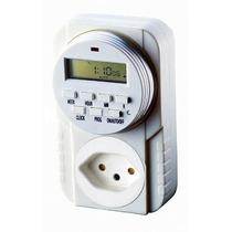 Timer Temporizador Digital-4x Mais Garantia Do Que Os Outros
