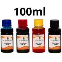 Tinta Impressora Canon 210 211 Mp250 Mp490 Mp270 Mp260 Mp240