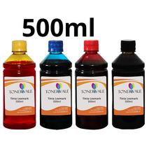 Tinta Impressora Lexmark 16 17 26 27 X1270 X1195 X1185 X1250