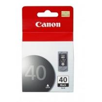 Cabecote De Impressao Pg-40 (16 Ml) Preto Canon®