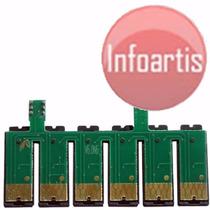 Kit C/ 5 Chip Full T50 Tx720 R290 R270 R390 R590 Tx700 Tx730