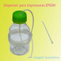 Dreno, Dispenser, Lixeira, Epson T50 E Vários Outros Modelos