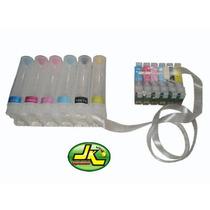 Bulk Ink P/ Impressoras T50 R290 R270 700 R390 R590