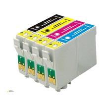 Cartucho Comp Epson Stylus T 22 23 Tx 120 123 125 130 420w