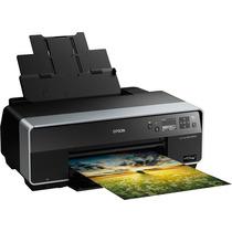 Reset Impressora Epson Stylus Photo R3000 Luz Piscando.