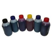 4 Litros De Tinta Formulabs Para Epson Cores Variadas