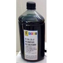Tinta Preta Black P Recarga Cartucho Impressora Epson 1litro