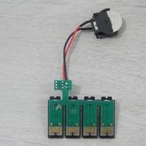 Chip Full C/botão Reset P/ Tx420 Tx320 Tx235