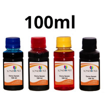 Tinta Impressora Epson Xp 214 Xp 401 Xp 411 Bulk Ink Corante