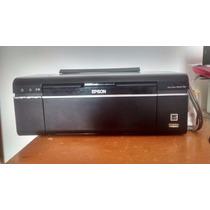 Impressora Epson T50 Com Bulk Jet