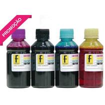 1000ml Tinta Recarga Cartuchos Impressora Epson Formulabs