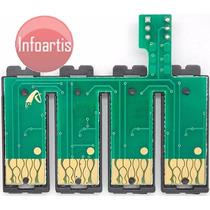Kit C/ 5 Chip Cx5000 Cx6000 Nx200 Nx215 Cx8400 Nx400 Cx7400