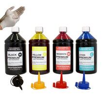 Refil Epson Bulk Ink Tx115 Tx200 Tx105 Cx5600 T33 - 400ml