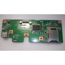 Placa Usb E Cartão De Memoria Impressora Epson R380