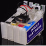 Kit 4 Cartucho Recarregável Xp Xp214 Xp204 Xp401 Xp411 411