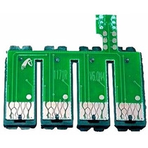 Chip Full Impressoras Epson Tx115 Tx105 T24