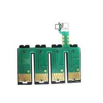 Chip Full Bulk Impressora Epson T25 Tx123 Tx125 Tx133 Tx135