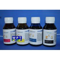 Tinta Formulabs Sensient Fotográfica Para Epson E Hp 400ml