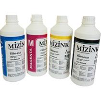 500ml Tinta Corante Mizink Hp Pro 8100 / 8600 / 8610 / 7110