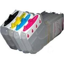 Bulk Ink Hp Pro 8000 8500 K8600 Cartuchão Hp 940 Max Combo