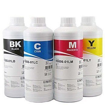 Tinta Pigmentada Inktec P/ Hp Pro 8000 8100 8500 8600 -500ml