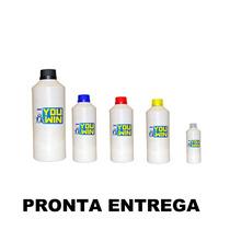 Kit Tinta Para Recarga Cartucho Impressora Hp Lexmark Canon