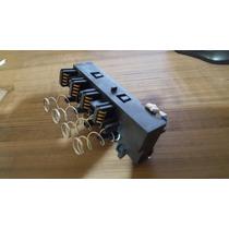 Encaixe Dos Cartucho Cabeça De Impressão Hp 950/951 - Hp8600