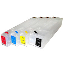 Cartucho Recarregável Pro X451 X476 X576 X551dw Hp 970 971