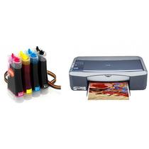 Tanque De Tinta Para Impressora Multifuncional Hp 1350