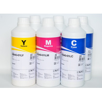 Tinta Pigmentada P/ Impressora Hp Pro 8100 / 8600 - 4 Cores