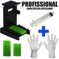 Snap Fill Universal Profissional Hp Lexmark Canon Completo