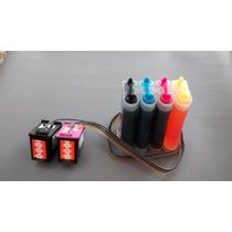 Bulk Ink Hp F4280/f4480/c4680/d110/d1660