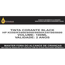 Tinta Corante Formulabs Hp + Brinde Especial - 400ml