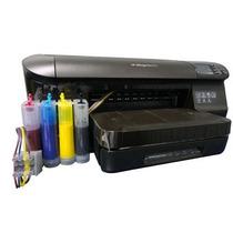 Impressora Hp 8100 Com Bulk