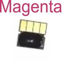 Chip Para Bulk Hp 8610 8620 8600 8100 1 Unidade Magenta