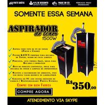 2 Aspirador De Toner