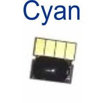 Chip Para Bulk Hp 8610 8620 8600 8100 1 Unidade Cyan