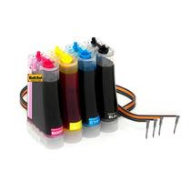 Bulk Ink P/ Hp2050 Com Acessórios E Tintas