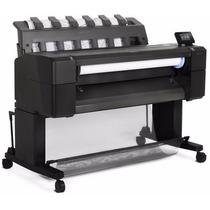 Hp Designjet T920 / T1500 / T2500 / T3500 Manual Técnico