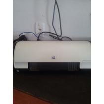 Impressora Hp Deskjet D1460 Funcionando - Frete Gratis