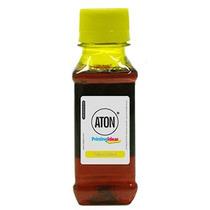 Tinta Para Cartucho Hp 2516 | Hp 662 Yellow Aton 100ml