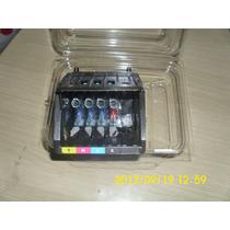 Cabeçote De Impressão Para Plotter Hp T120 T520 P. Entrega