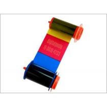 Ribbon Ymcko 200 Print Hiti Cs-320 Series (e)