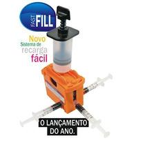Kit De Recarga De Cartuchos Moorim Fast Fill Modelo: R3