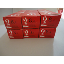 Kit Com 6un Yellow Alfaparf Ye Color 8.4 - Louro Claro Cobre