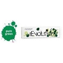 Coloração Creme Revolution Alfaparf 90ml Cor Pure Green