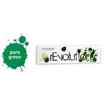Coloração Revolution Alfaparf 90ml Cor Pure Green + Magenta