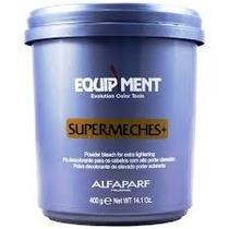 Alfaparf Supermeches Pó Descolorante 7 Tons