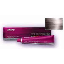 Coloração Amend Color Intensy 0.1 Cinza Intensificador Amend