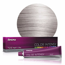 Amend Coloração Color Intensy 12.11 Louro Claro Platinado